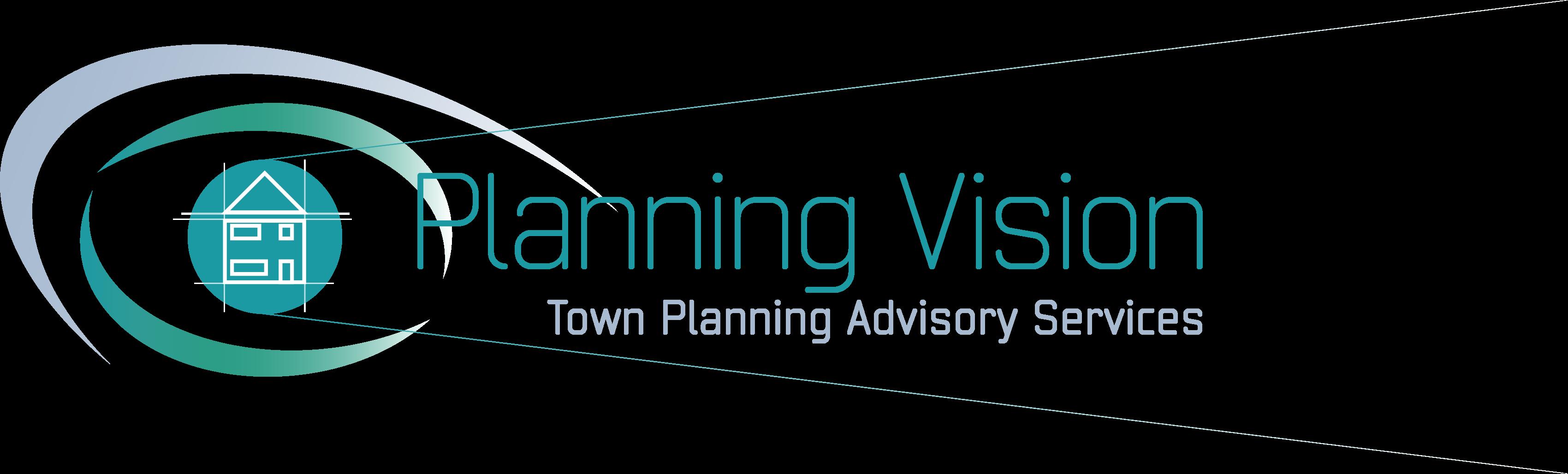 Planning Vision Logo